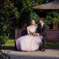 Wedding photographer Dasha Antipina (FotoDaA). Photo of 28.07.2018
