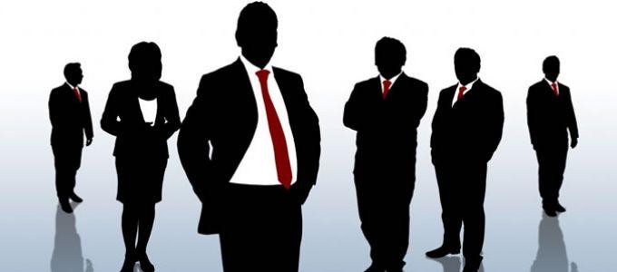 Empresários e consultores