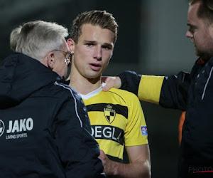 Officieel: Virton haalt ex-spelers van Lierse K. en Anderlecht naar de Gaume