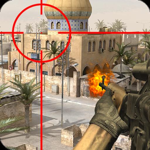 Modern SWAT Shooter Counter Terrorist Strike