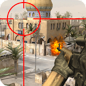 Modern SWAT Counter Terrorist: Critical Strike FPS