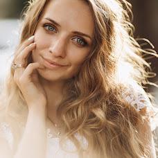 Wedding photographer Yuliya Luciv (yulialutsiv). Photo of 18.09.2018
