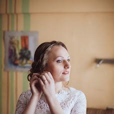 Wedding photographer Aleksey Fefelov (afefelov). Photo of 13.03.2014