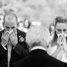 Wedding photographer Erika Orlandi (orlandi). Photo of 16.01.2015