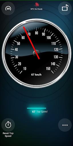 Speedometer screenshot 15