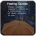 Feeling Quotes Images APK
