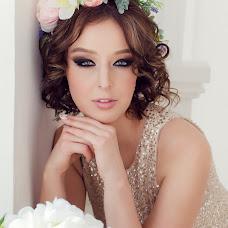 Wedding photographer Natalya Lisa (NatalyFox). Photo of 28.03.2018