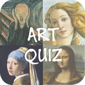 Art Quiz for PC and MAC