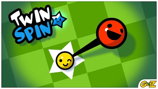 TwinSpin 1.33 Mod APK Download 1