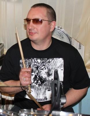 Лев Горбачёв в Самаре