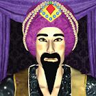 Zoltar Hellsehen 3D icon