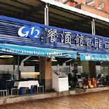 G12地中海精品咖啡館