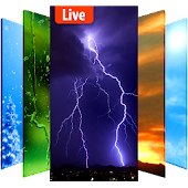 Weather Live Livewallpaper HD Android APK Download Free By Weather Widget Theme Dev Team