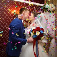 Wedding photographer Irina Lezhneva (irenangel). Photo of 10.04.2018