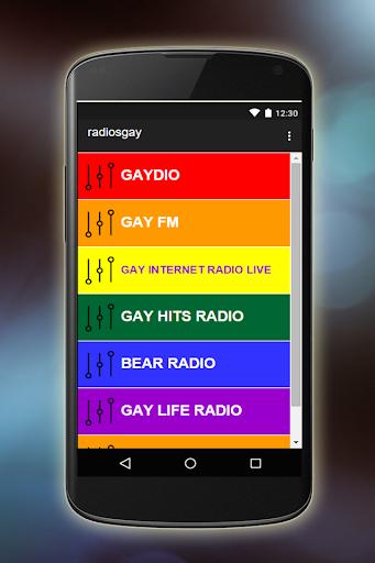 Gay Pride Fm - Musica Gay