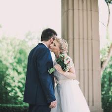 Wedding photographer Elena Borcova (ElenaBortsova). Photo of 21.08.2015