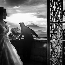 Wedding photographer Adilson Teixeira (AdilsonTeixeira). Photo of 09.03.2017