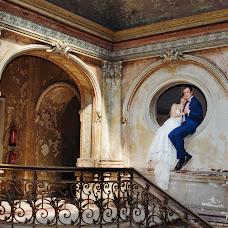 Wedding photographer Uska Chomczyk (uskafoto). Photo of 05.02.2016