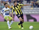 Le Qatar intéressé par un autre joueur du championnat belge ?