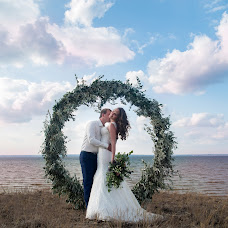 Wedding photographer Anna Fedorenko (annafed34). Photo of 12.01.2018