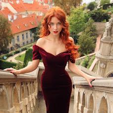Wedding photographer Anna Bunski (AntoninaVo). Photo of 25.09.2015