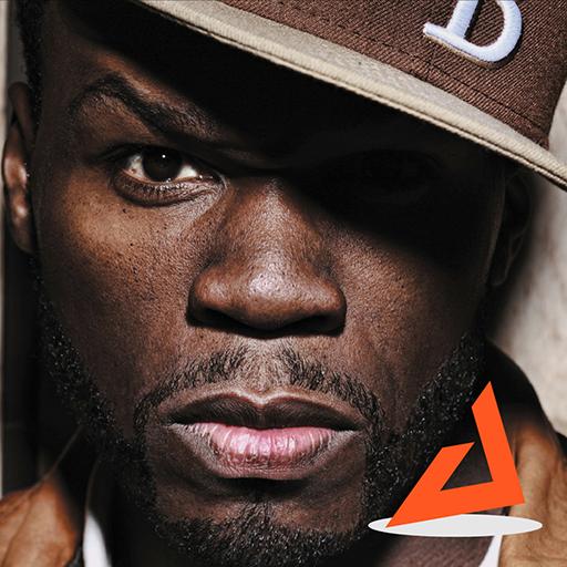 The IAm 50 Cent App