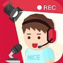 Create a YouTube star - tap game icon