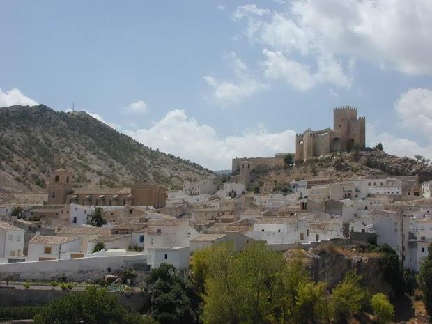 Anulan la licitaci n del patio de honor del castillo ante - Colegio arquitectos almeria ...