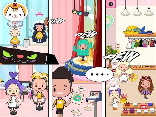Miga Town 1.6 screenshots 8