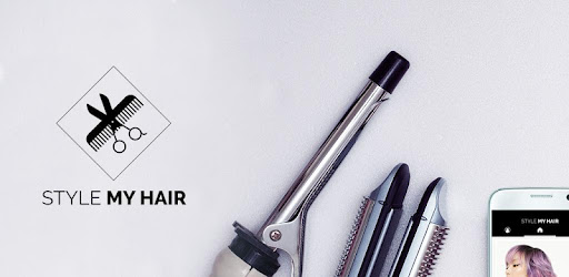 Style My Hair: Discover Your Next Look - Apps on Google Play
