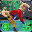 لاعب كمال اجسام القتال 2019: العاب المصارعة icon
