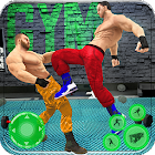 Bodybuilder Fighting Club 2019: Wrestling Games 1.0.6