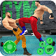 Bodybuilder Fighting Club 2019: Wrestling Games Android apk