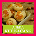 Resep Kue Kacang icon