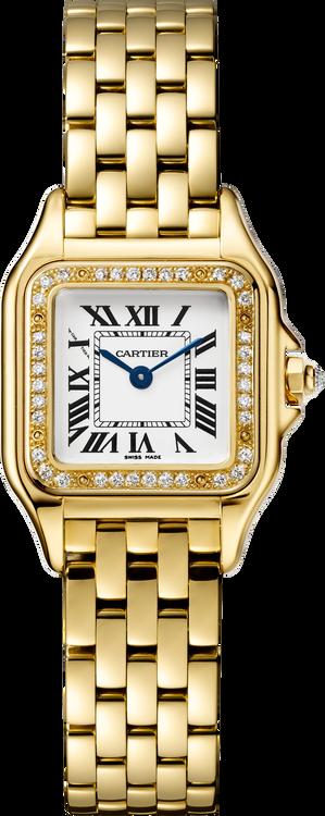 5 นาฬิกาข้อมือแบรนด์หรู ที่สาวๆอย่างเราคู่ควร5