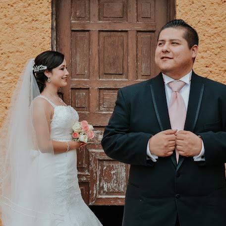 Wedding photographer Luis Salazar (luissalazar). Photo of 06.02.2018