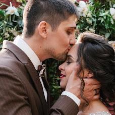 Wedding photographer Egor Tokarev (tokarev). Photo of 03.11.2016