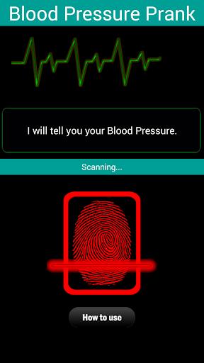 無料模拟Appの指血圧悪ふざけ|HotApp4Game