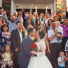 Wedding photographer Yuriy Marilov (Marilov). Photo of 13.11.2017
