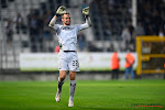 """Matchwinnaar Mignolet beseft dat Club heel wat meeval had: """"Charleroi verdiende het misschien wel om te winnen"""""""