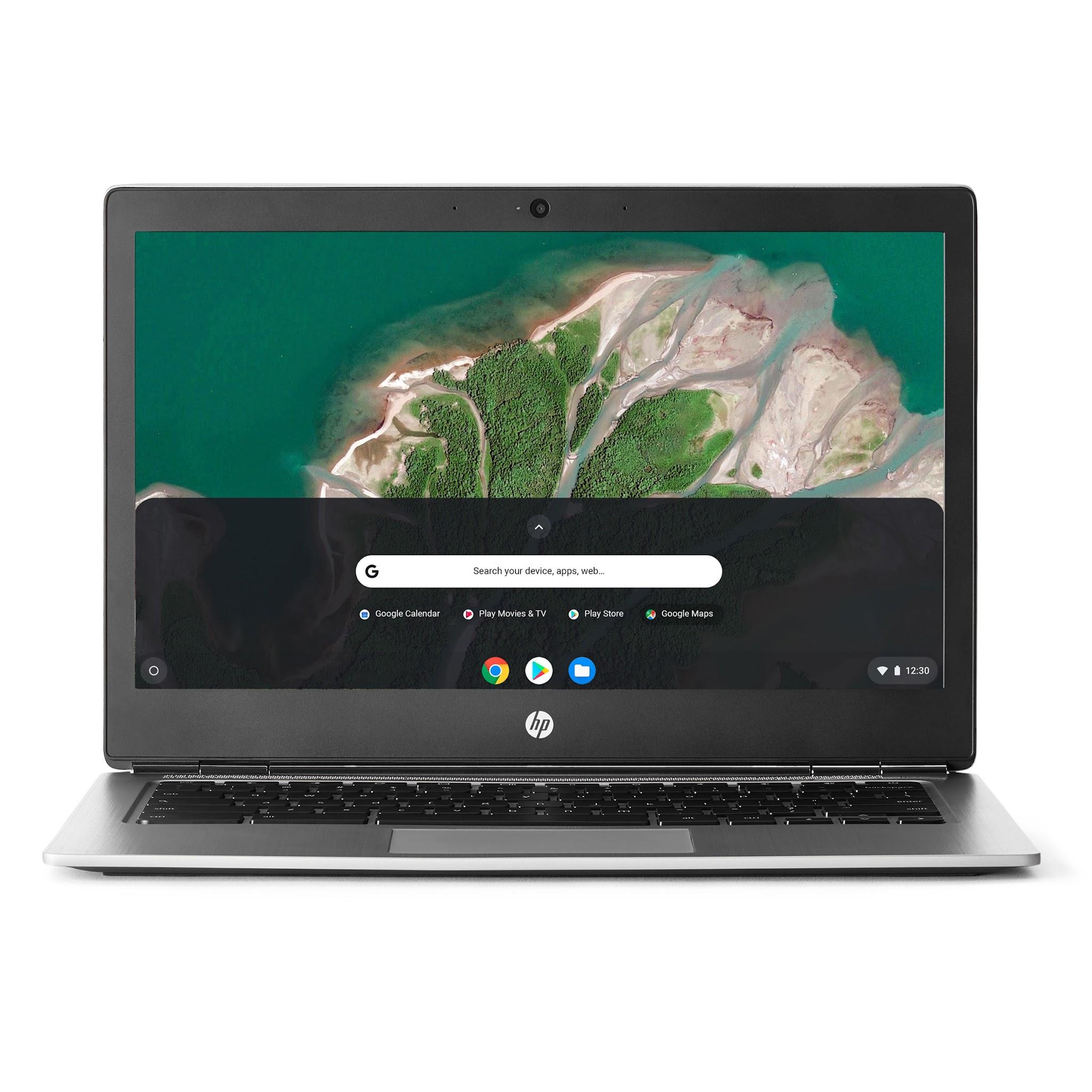 HP Chromebook 13 G1 - photo 1