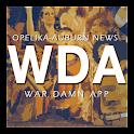 War Damn App icon