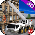 Crane: Building Destruction icon