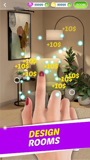 Lucky Home - Houseu00a0Design & Decor to Win Big filehippodl screenshot 5