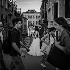 Wedding photographer Marcin Sosnicki (sosnicki). Photo of 24.04.2018