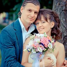 Wedding photographer Sergey Mikhaylov (borzilio). Photo of 07.05.2014