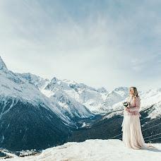Wedding photographer Nadya Denisova (denisova). Photo of 02.03.2018
