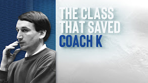 The Class That Saved Coach K thumbnail