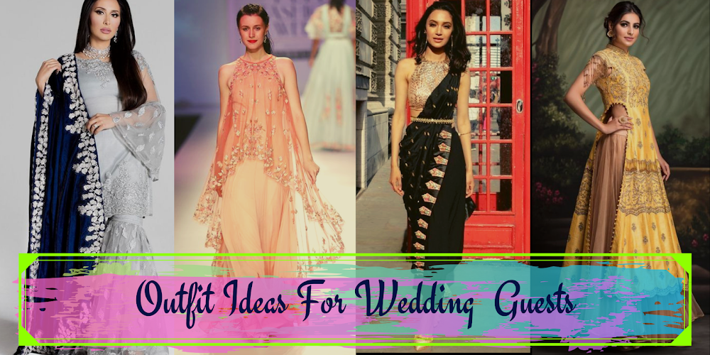 15 Indian Wedding Guest Outfit Ideas To Make A Statement This Wedding Season Magicpin Blog