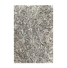 Tim Holtz Sizzix 3-D Texture Fades Embossing Folder - Engraved